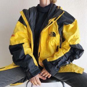 Killer Gore Tex North Face Jacket